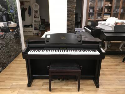 Pianino Yamaha CLP 811