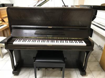 Pianino Steinway and Sons r. v. 1919, sezárukou 2roky, doprava zdarma