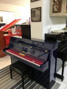 Krásné pianino Yamaha