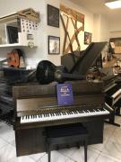 Pianino Silberman se zárukou + dárek klasik kytara.