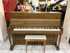 Pianino Calisia v dobrém stavu, doprava zdarma.