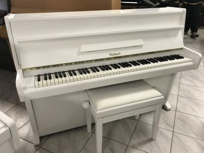 Weinbach piano se zárukou, doprava zdarma.