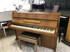 Pianino August Förster - Petrof se zárukou 2 roky, doprava zdarma.