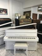 Pianino Yamaha s klavírní židlí, záruka do 05/2021, doprava zdarma