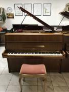 Pianino Rösler - Petrof model Rigoletto se zárukou a doprava