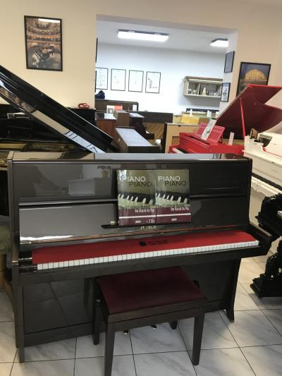 Pianino Petrof se zárukou, doprava zdarma, včetně klavírní židle