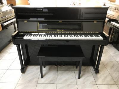 Německé pianino Klug & Sperl