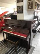 Pianino Petrof125 poprvním majiteli