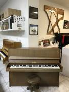 Pianino Petrof 112 Intenational sezárukou, doprava zdarma