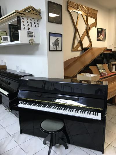 Japonské pianino Kawai, made in Japan