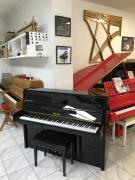 Pianino Klug & Sperl - Bohemia Czech Republic.