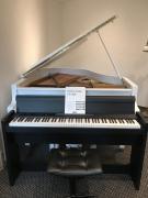 Digitální piano KORG LP-380 sezárukou