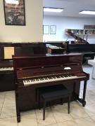 Pianino Samick včetně lavice, záruka 3 roky