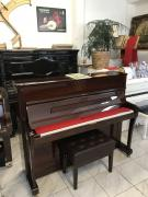 Zánovní pianino Petrof se zárukou 3 roky, doprava zdarma