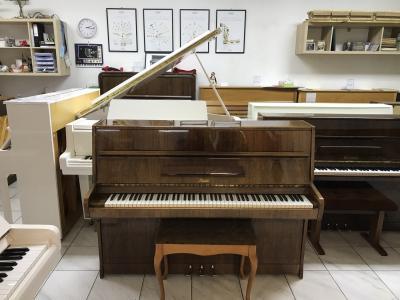 Pianino Rösler - Petrof v záruce.