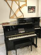 Pianino Essex - Steinway & Sons, záruka 3 roky, doprava zdarma.