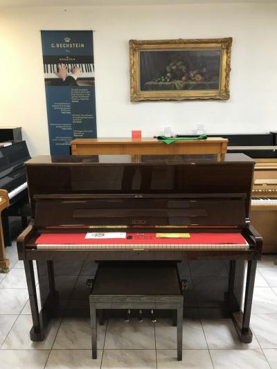 Pianino PETROF model 118 sezárukou 5let, doprava zdarma.