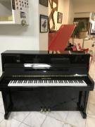 Italské pianino v záruce, doprava zdarma.