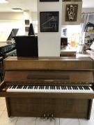 Korejské pianino Samick v dobrém stavu.