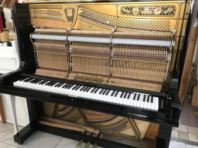 Pianino Petrof model155 poopravě, záruka 2roky, doprava zdarma