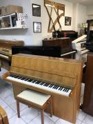Pianino W. Hoffmann (C. Bechstein) se zárukou 2 roky, doprava zdarma