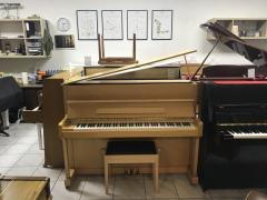 Pianino Steinberg se zárukou, doprava zdarma