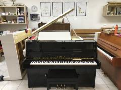 Pianino Kawai, sezárukou, doprava zdarma