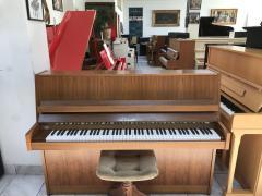 Německé pianino Luxos vzáruce, doprava zdarma