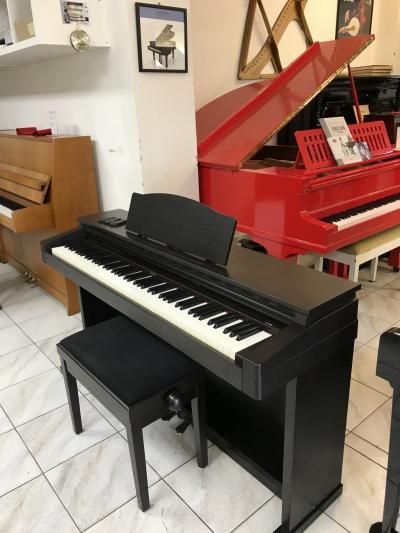 Digitální pianino Roland, made inItaly, EU provedení.