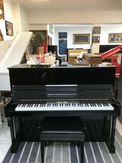 Pianino Tetsch & May se zárukou, doprava zdarma