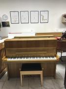 Pianino PETROF 115 III, ROK VÝROBY 1985, SE ZÁRUKOU