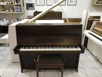 Piano Petrof model K 114