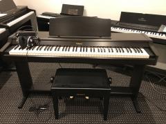 Piano Roland.