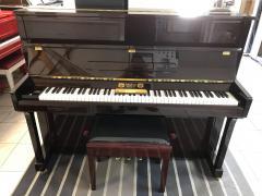 Pianino Gebc Perzina model 120