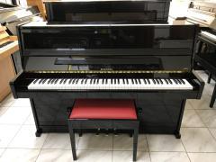 Pianino Schlögl - Bohemia Jihlava, se zárukou 2 roky.