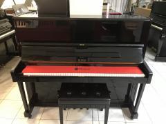 Pianino Petrof model 125, sezárukou 3 roky, doprava zdarma.
