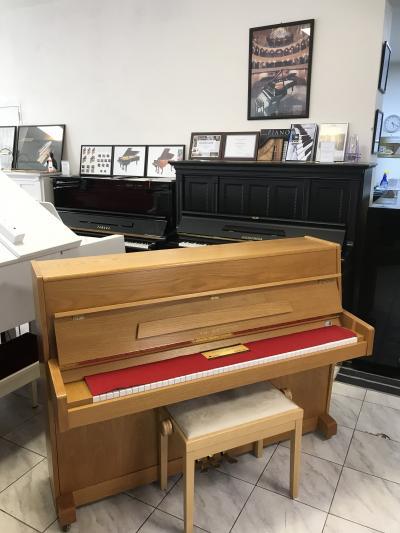Pianino The Betting se zárukou, doprava zdarma.