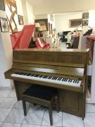 Německé pianino Dietmann vevelmi dobrém stavu, záruka2 roky, doprava zdarma