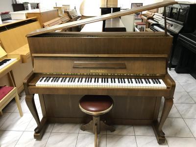 Pianino Weinbach model Romantik