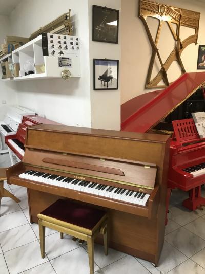 Zánovní pianino Hohner se zárukou 2 roky, první ladění v ceně.