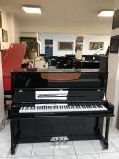 Zánovní pianino STEINBACH sezárukou 5 let, doprava zdarma.