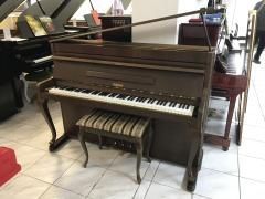 Pianino Wienbach v záruce, doprava do 100 km zdarma.