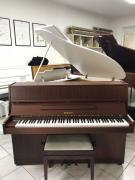 Finské pianino se zárukou a doprava zdarma