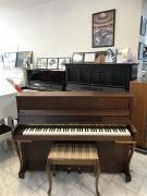 Německé pianino Wilh. Stienmann se zárukou
