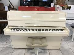 Italské pianino Furstein Farsia se stoličkou, doprava zdarma