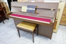 Pianino ETERNA - YAMAHA<br>se zárukou 3 roky