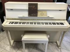 Holandské piano Rippen ve velmi dobrém stavu, záruka 2 roky.