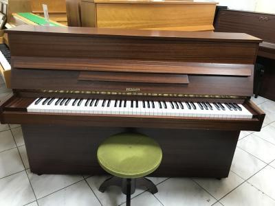Pianino Hellas sjaponskou mechanikou, záruka 2 roky.
