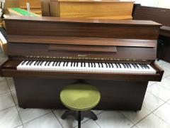 Pianino Hellas sjaponskou mechanikou