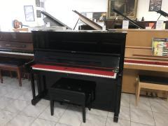 Pianino Petrof model F 125 s novou židlí, záruka 5 let